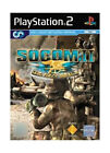 SOCOM: U.S. Navy SEALs (Sony PlayStation 2, 2002)