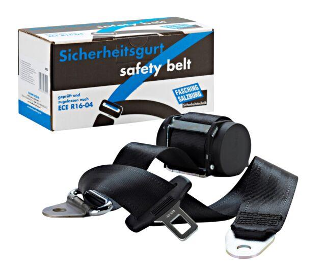 Sicherheitsgurt Rücksitzgurt Opel Kadett B und  C