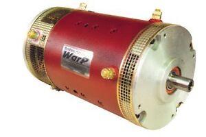 Warp 9 ev motor electric car motor 72v dc motor netgain for 12v 2 hp electric motor
