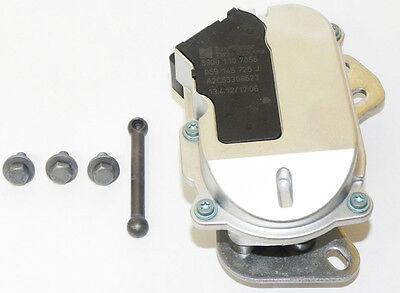 Turbolader Steuergerät AUDI Q7 3,0 TDI  171 KW 233 PS 2967 ccm Turbocharger