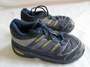 BABY BOY'S/TODDLER ADIDAS ATHLETIC TENNIS SHOES BLUE ...
