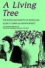 A Living Tree: The Roots and Growth of Jewish Law by Elliot N. Dorff, Arthur Rossett (Paperback, 1987)
