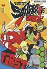 Sharknife Volume 1: Stage First by Corey Lewis (Paperback, 2012)