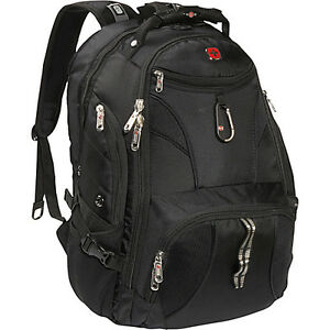 SwissGear-Travel-Gear-ScanSmart-Backpack-Black