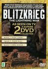 Blitzkrieg (DVD, 2005)