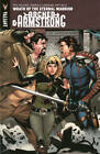 Archer & Armstrong Volume 2: Wrath Of The Eternal Warrior by Fred van Lente (Paperback, 2013)