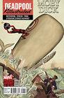 Deadpool Killustrated #1 (March 2013, Marvel)