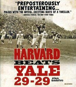 Harvard-Beats-Yale-29-29-Blu-ray-Disc-2009-KINO-VIDEO