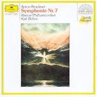 Anton Bruckner - Bruckner: Symphony No.7 [European Import] (1988)