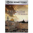 Jerusalem: Center of the World (DVD, 2009)