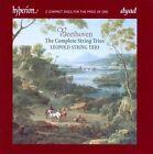 Ludwig van Beethoven - Beethoven: The Complete String Trios (2010)