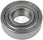 Clutch Pilot Bearing-GAS SKF 6202-2ZJ