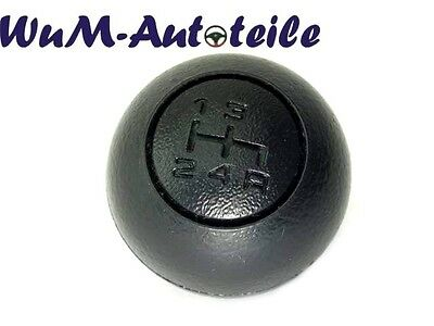 Schaltknauf 4 - Gang Fiat 500 126 1500 gear shift knob