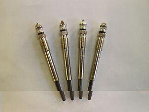 PEUGEOT-406-407-607-2-0-2-2-HDI-DIESEL-HEATER-GLOW-PLUGS-X4-99on-ISO9001-RGP575