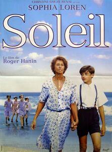 SOLEIL-S-Loren-R-Hanin-AFFICHE-60x80-24x32-FRENCH-POSTER