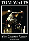 Tom Waits - The Complete Review (DVD, 2012, 2-Disc Set)