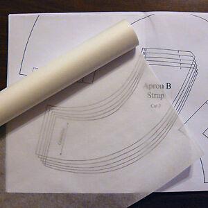 SEWABLE-SWEDISH-TRACING-PAPER-Patternmaking-29-x-10-yd-Make-Master-Patterns