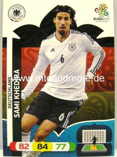 Adrenalyn XL euro em 2012-Alemania elegir Mapa