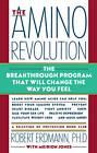 The Amino Revolution by Robert Erdmann, Meirion Jones (Paperback, 1989)