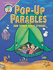 Pop-up Parables and Other Bible Stories by C R Sorvillo (Paperback)