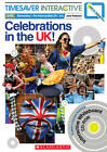 Celebrations in the UK by Jane Rollason (Mixed media product, 2013)
