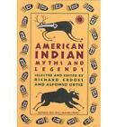 American Indian Myths and Legends by Alfonso Ortiz (Paperback, 1985)
