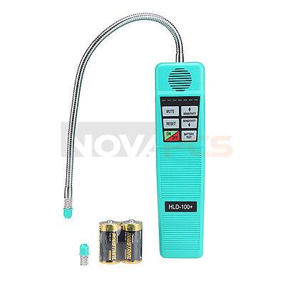 AGPTEK Halogen Refrigerant Gas Leak Detector Leakage R134a HVAC Sensitivity Tool