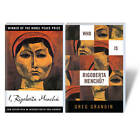 Rigoberta Menchu  and Who is Rigoberta Menchu? by Rigoberta Menchu, Greg Grandin (Multiple copy pack, 2010)