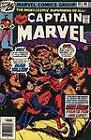 Captain Marvel #45 (Jul 1976, Marvel)