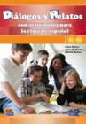 Dialogos y Relatos: Book + CD by Editorial Edinumen (Mixed media product, 2011)