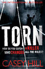 Torn by Casey Hill (Paperback, 2012)
