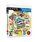 Family Game Night 4: The Game Show (Sony PlayStation 3, 2011)