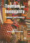 Tourism and inequality: Problems and prospects by Nigel Morgan, S. Cole (Paperback, 2010)