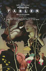 Fables Deluxe Edition HC Vol 02 by Bill Willingham (Hardback, 2010)