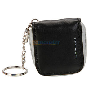 MMC-CF-Micro-SD-Memory-Card-Storage-Carrying-Pouch-Case-Holder-Wallet-Bag-Black