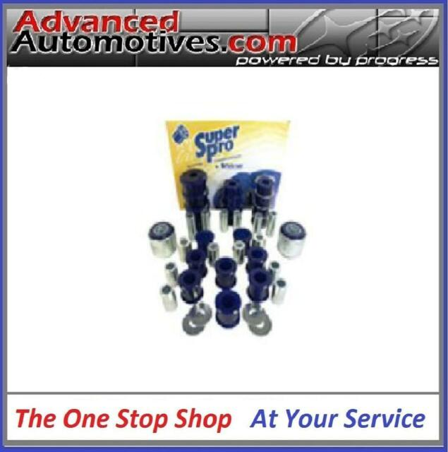 Subaru Impreza P1 WRX & STi GC8  Superpro Running Gear Bush Set KIT0082K-RG