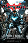 Batwing Volume 2: In the Shadow of the Ancients TP by Judd Winick (Paperback, 2013)