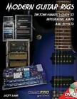 Modern Guitar Rigs von Scott Kahn (2011, Taschenbuch)