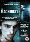The Machinist (DVD, 2013)
