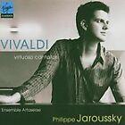 Vivaldi: Virtuoso Cantatas (2005)