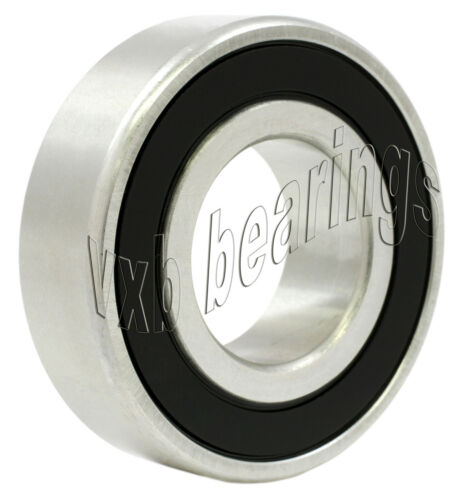 62209-2RS1 Radial Ball Bearing Double Sealed Bore Dia 45mm OD 85mm Width 23mm