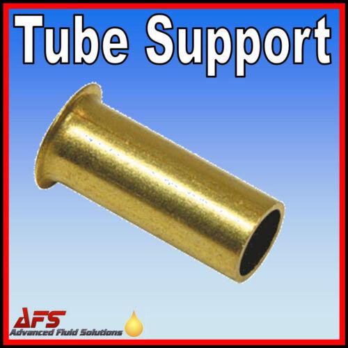 Nylon/Polyurethane Internal Tubing Reinforcement Tube Support Metric Pipe Insert
