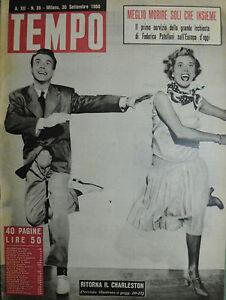 TEMPO-N-39-30-SET-1950-034-RITORNA-IL-CHARLESTON-034-LA-RUSSIA-PORTATA-AL-BIVIO