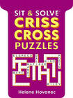 Crisscross Puzzles by Helene Hovanec (Paperback, 2013)