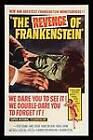 The Revenge of Frankenstein by BearManor Media (Paperback / softback, 2012)
