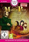 Marco Polo - Eine fantastische Reise (PC, 2010, DVD-Box)