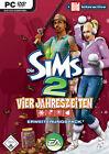 Die Sims 2: Vier Jahreszeiten (PC, 2007, DVD-Box)