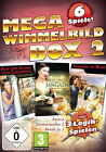 Mega Wimmelbildbox 2 (PC, 2011, DVD-Box)