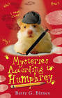 Mysteries According to Humphrey by Betty G. Birney (Paperback, 2012)