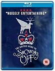 The British Guide To Showing Off (Blu-ray, 2012)
